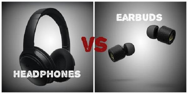 Headphone or Earphone