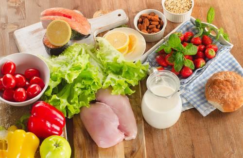 Maintain a Crucial Food