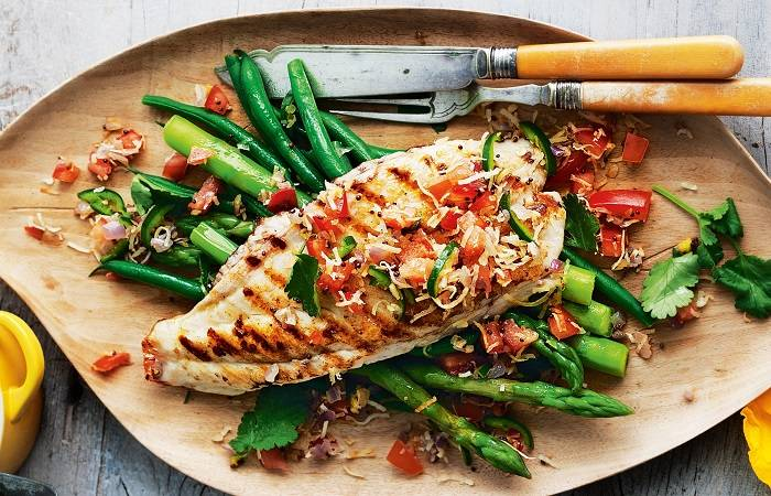 No Complex Fish Meals which Requires as less as 20 Minutes to Prepare