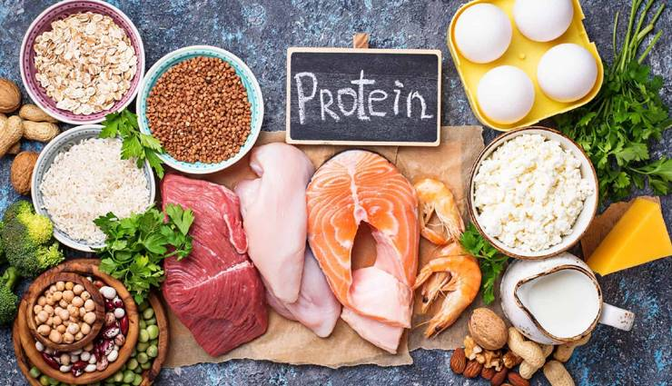No Matter if You Are an Athlete or a School Going Kid You Cant Underestimate the Basic Protein Needs