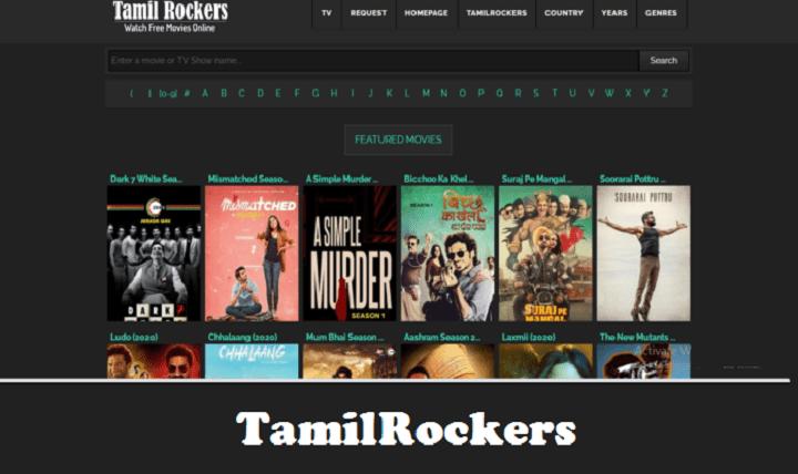 Tamilrockers Movies Download 2021 12