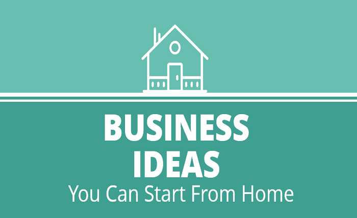 Business ideas are innumerable