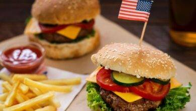 Try Some of the Great Authentic American Recipes