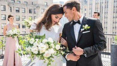 5 Lovely Gifts For Newly Married Couple