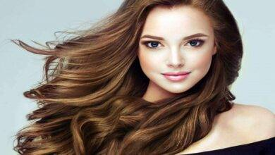 How to take care of your hair at home