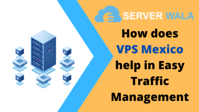 VPS Mexico provides you independent server resources