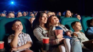 5 Surprising Benefits of Watching Movies
