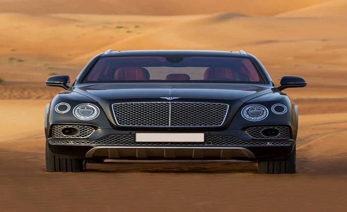 Rent A Car In Abu Dhabi With The Best Deals And Offers