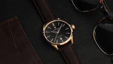 TOP 3 Luxury Watch Brands of All Time