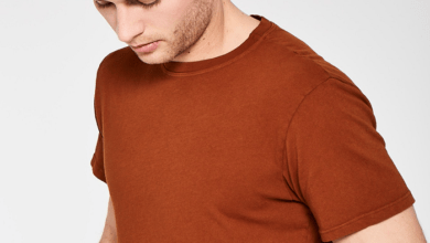 The Easiest Way to Spot a Good Quality T Shirt