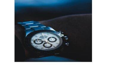 The best Rolex watch collection