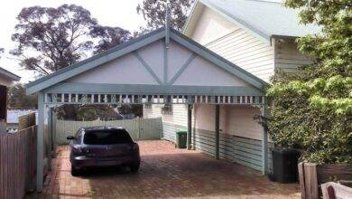 How to install a carport by Sydney carport installers 2021