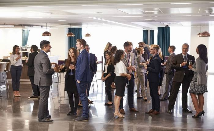 13 Effective Tips for Planning a Corporate Event