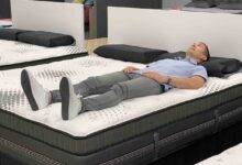 4 Impressive Mattress for the Back Sleepers in 2021