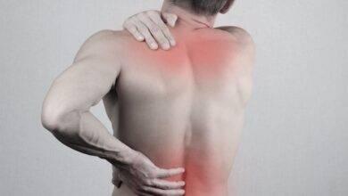 Pain Problems How Do You Treat Chronic Pain
