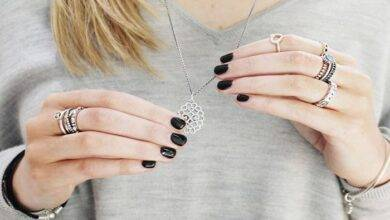 TIPS FOR STACKING YOUR PANDORA RINGS